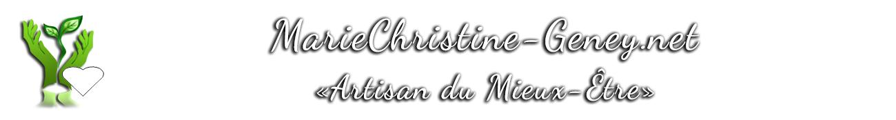 Marie-Christine Geney